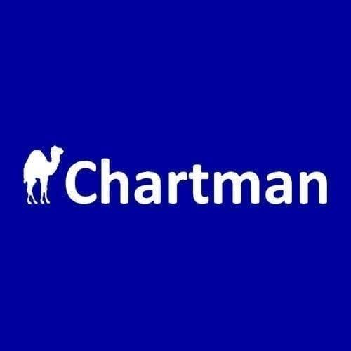 chartman logo